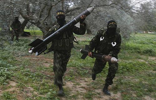 Variáveis envolvidas no conflito entre Israel e Palestina 1