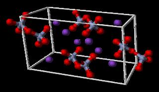 Estrutura Cristalina: Estrutura, Tipos e Exemplos 4