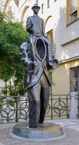 Franz Kafka: biografia, estilo, obras e frases 5