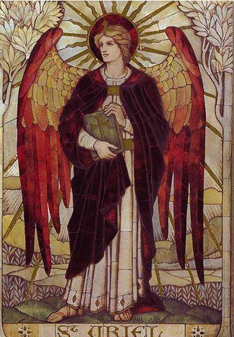 20 nomes dos anjos e seu significado 6