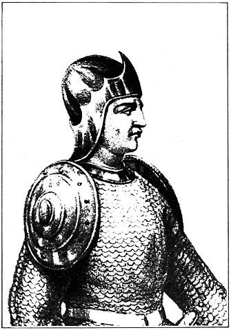 Cristóbal de Olid: biografia, grandes conquistas e morte 1