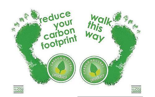 Pegada de carbono: para que serve, como é calculada e exemplos 1
