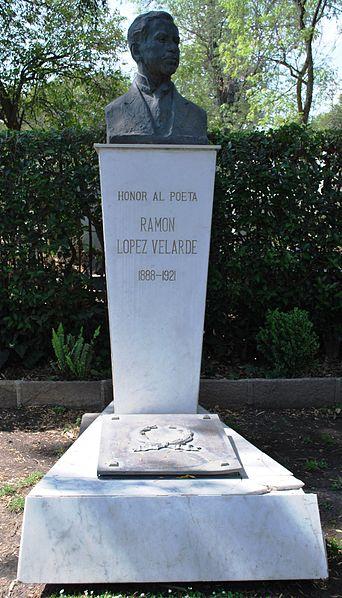 Ramón López Velarde: biografia, estilo, obras, frases 3