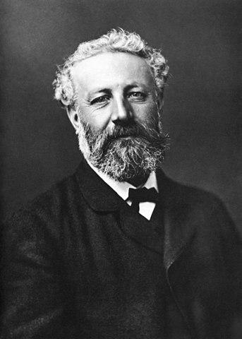 Julio Verne: biografia, estilo e obras 3