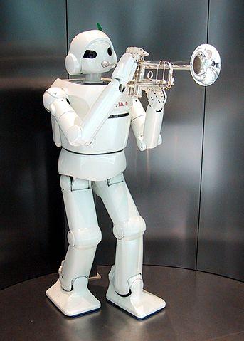 História dos robôs: do primeiro ao presente 6