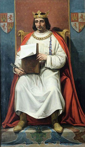 Alfonso X de Castilla: biografia e contribuições culturais 2