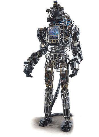 História dos robôs: do primeiro ao presente 5