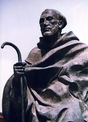 San Juan de la Cruz: biografia e obras 1
