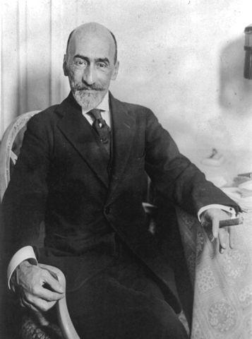 Jacinto Benavente: biografia, estilo e obras completas 1