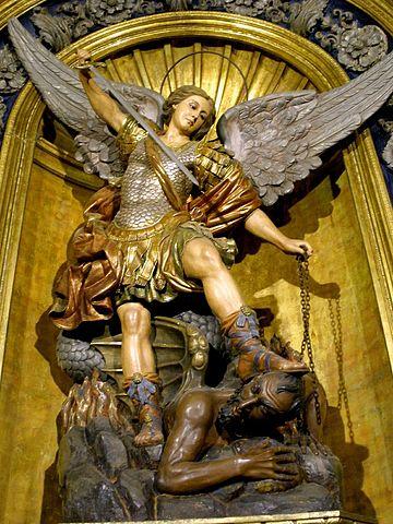 20 nomes dos anjos e seu significado 2