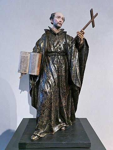 San Ignacio de Loyola: biografia e obras 3