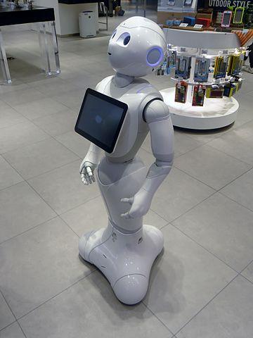 História dos robôs: do primeiro ao presente 4