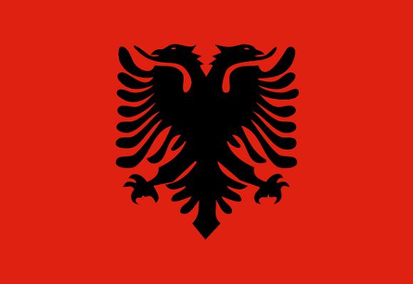 Bandeira da Albânia: História e Significado 1