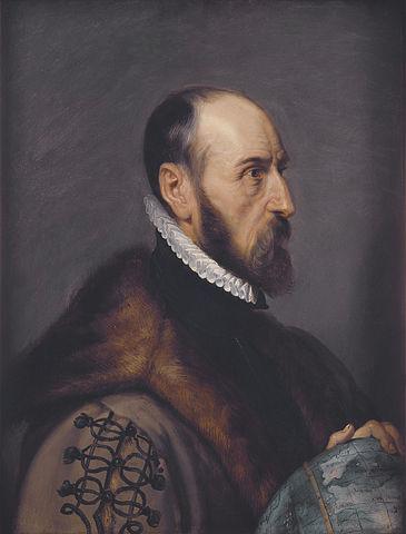Abraham Ortelius: Biografia, teorias e outras contribuições 1