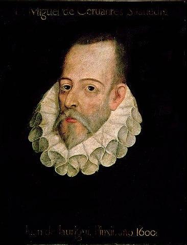 Miguel de Cervantes: biografias e obras 1