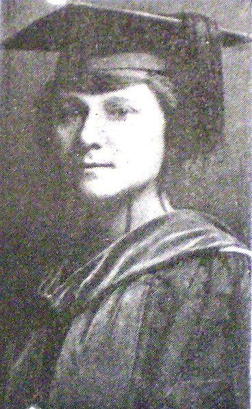 María de Maeztu: biografia, estilo e obras 1