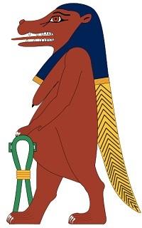 Os 50 deuses egípcios mais importantes e suas histórias 28
