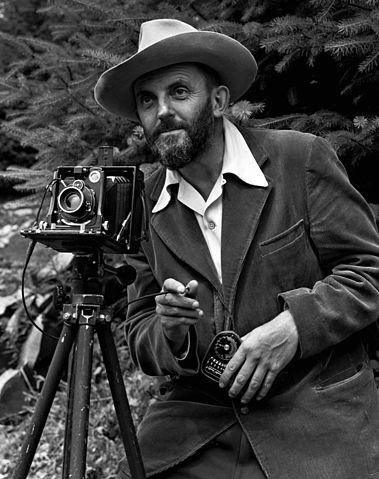 Os 101 fotógrafos mais famosos e reconhecidos 2