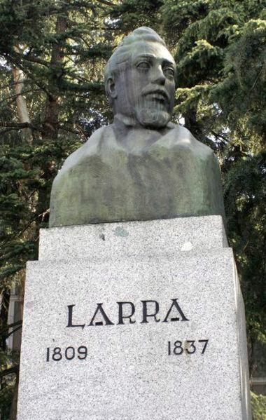 Mariano José de Larra: biografia, estilo e obras 3