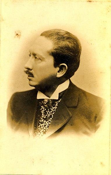 José María Vargas Vila: biografia, estilo, obras, frases 2
