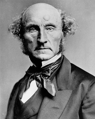 John Stuart Mill: biografia, utilitarismo, contribuições e obras 1