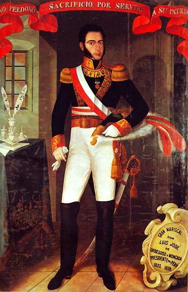 15 heróis civis e militares do Peru 7