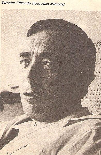 Salvador Elizondo: biografia, estilo e obras 1