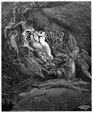 Dante Alighieri: Biografia e Contribuições Literárias 3