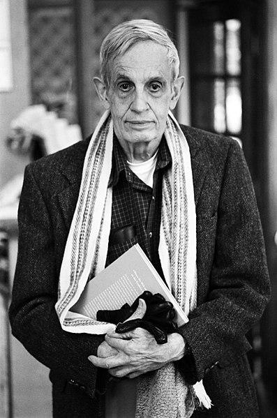 John Forbes Nash: biografia, teoria dos jogos e outras contribuições 1
