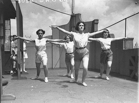 O que é a cultura física? Recursos mais relevantes 2