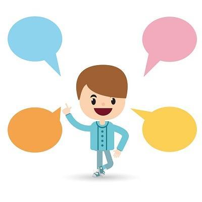Distinção entre comunicação oral e escrita: características 1