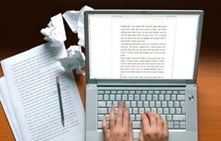Distinção entre comunicação oral e escrita: características 2