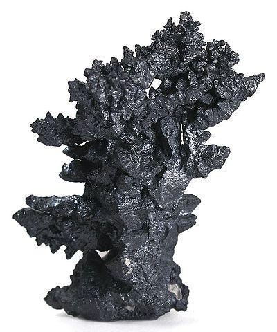 Sulfeto de prata (Ag2S): estrutura, propriedades e usos 1