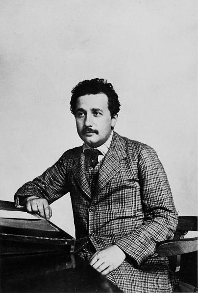 Albert Einstein: biografia e contribuições para a ciência 8