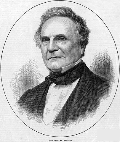 Charles Babbage: biografia, invenções e outras contribuições 1