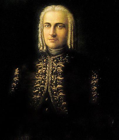 Juan Pío Montúfar: biografia e contribuições 1