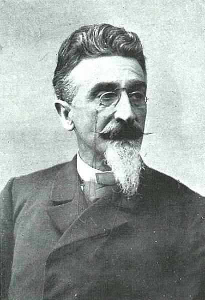José María de Pereda: biografia, estilo, obras 1