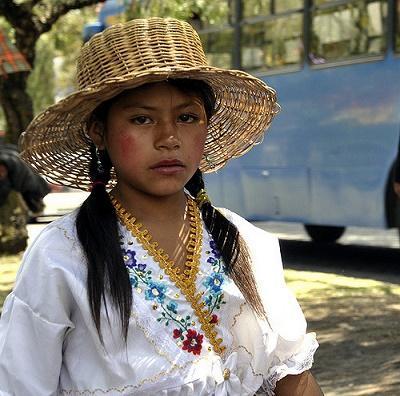 5 Tradições e costumes de Cuenca (Equador) 1