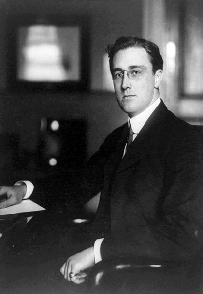 Franklin D. Roosevelt: biografia, presidência e fatos 6