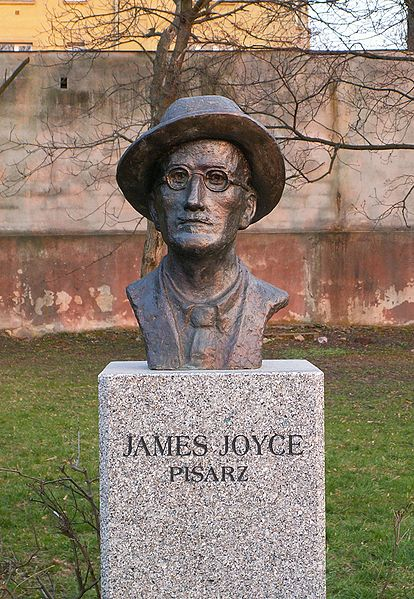 James Joyce: biografia, estilo, legado, obras, frases 7
