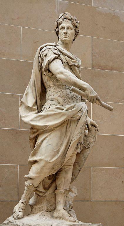 Julio César - biografia, política, guerras, morte 4