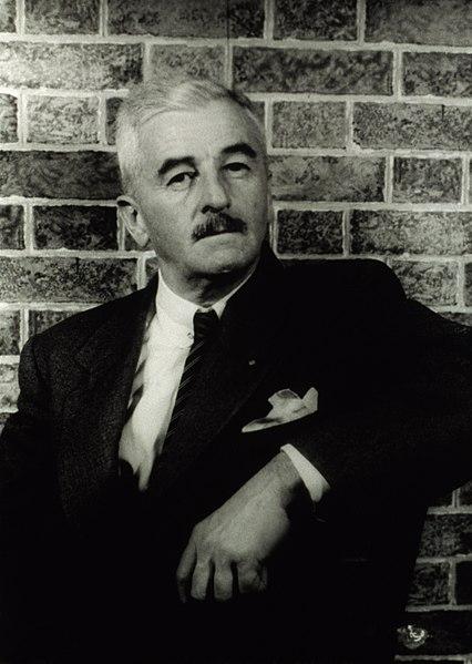 William Faulkner: biografia, estilo, obras e frases 1