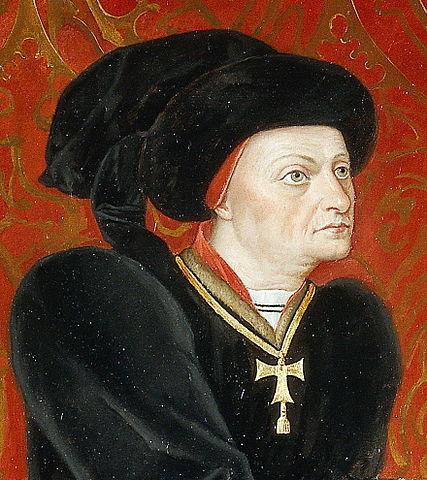 Marqués de Santillana: Biografia e Obras 1