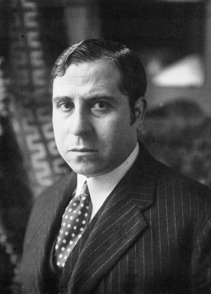 Ramón Gómez de la Serna: biografia, estilo e obras 1