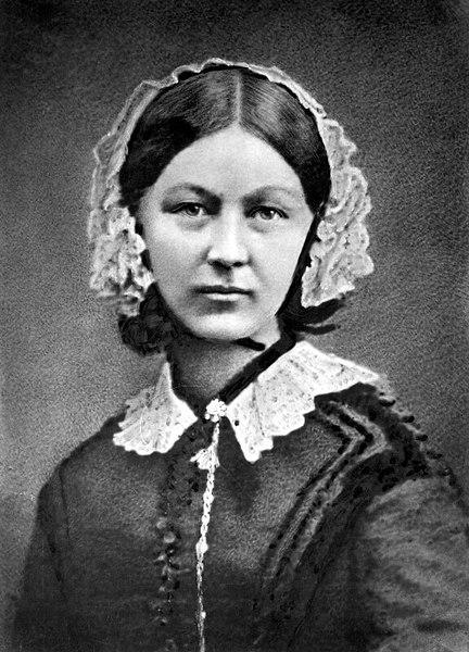 Florence Nightingale: biografia, teoria e contribuições 1