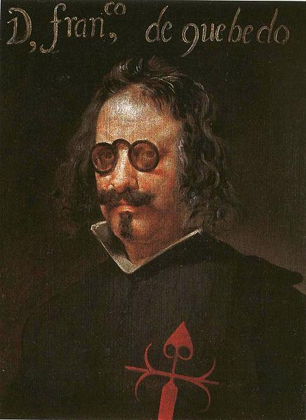 Francisco de Quevedo: Biografia e Obras 1