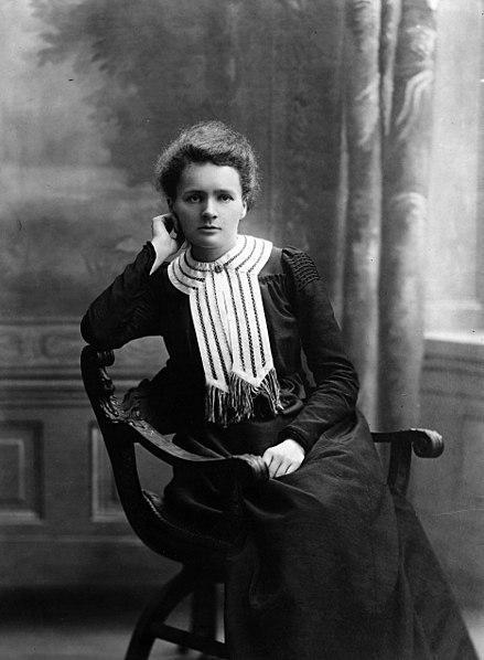 Marie Curie: biografia, descobertas, contribuições e prêmios 6
