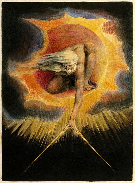 William Blake: biografia, estilo e trabalho 2