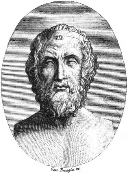 Homer: biografia, obras 9