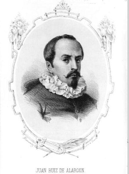 Juan Ruíz de Alarcón: biografia e obras 4